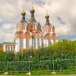 Москва – Эко-отель «Веточка» – Москва